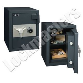 """Picture of AMSEC CSC Series Composite Safe 19"""" x 13"""" with Group 2 Mechanical Lock"""
