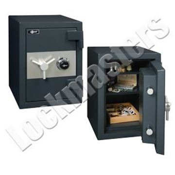 "Picture of AMSEC CSC Series Composite Safe 19"" x 13"" with Group 2 Mechanical Lock"