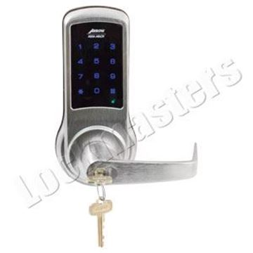 Picture of Arrow Revolution Stand-Alone Touchscreen Lever Lock
