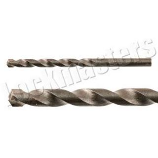 "Picture of 1/8"" x 3-1/2"" StrongArm Drill Bit for Safe Hardplate"