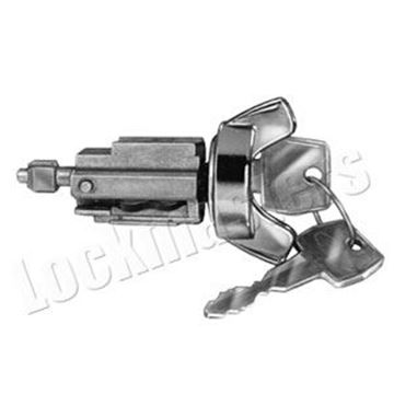 Picture of ASP/Lockcraft Ford Truck Ignition without Key Warning Buzzer Switch 1981-83 Coded
