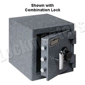Picture of Gardall Compact Utility Safe with S&G Titan Electronic Lock