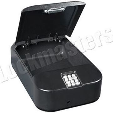 Picture of Gardall Pistol Safe with 3 Digit Electronic Lock