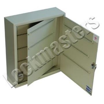 Picture of Key Storage Cabinet - 330 Capacity