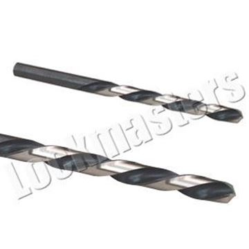 "Picture of 1/2"" Brute Drill Bit Nitride - Jobber Length"