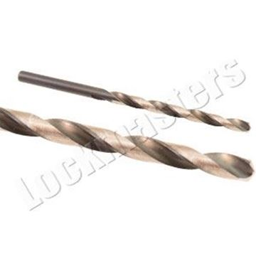 "Picture of Brute 5/32"" Drill Bit, Nitride Jobber Length"