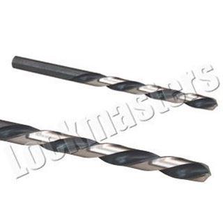 "Picture of 1/4"" Oversize Brute Drill Nitride - Jobber Length"