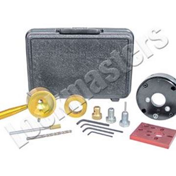 Picture of Lockmasters' X Series Deluxe High Security Kit
