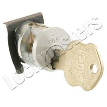 Picture of Security Corp 1600 Renters Lock (Refurbished)