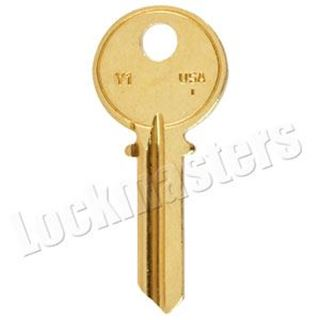 Picture of Yale Key Blank - 250 Pack