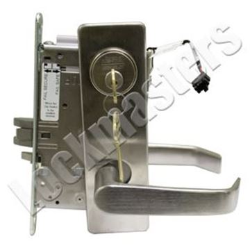 Picture of Corbin Mortise Electrified Lever Lock
