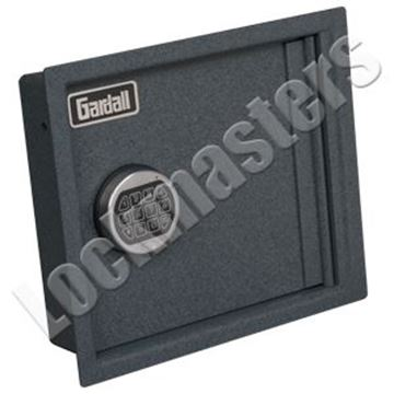 Picture of Gardall Heavy Duty Concealed Wall Safe