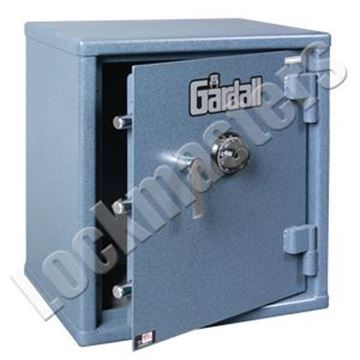 Picture of Gardall Heavy Duty Anti-Theft Safe