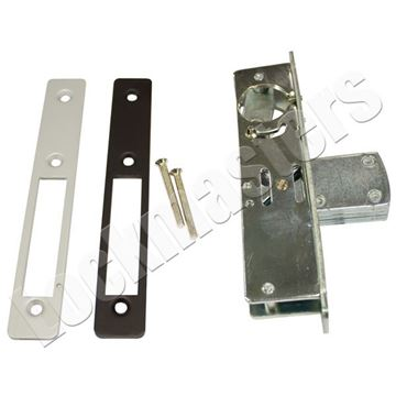 "Picture of Ilco 185 Series 1-1/8"" Deadbolt"