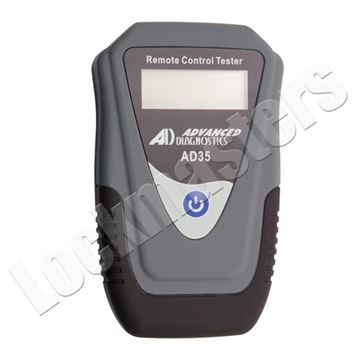 Picture of Advance Diagnostic Remote Tester