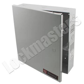 Picture of Altronics Battery Enclosure:
