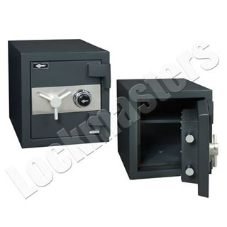 "Picture of AMSEC CSC Series Composite Safes 14"" x 12-1/2"" with AMSEC ESL10XL Lock"