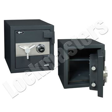 "Picture of AMSEC CSC Series Composite Safes 14"" x 12-1/2"" with AMSEC ESL10XL Lock"