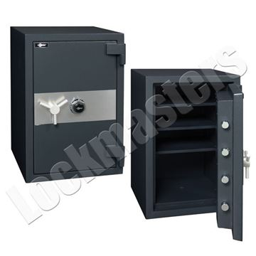 "Picture of AMSEC CSC Series Safe 30"" x 18"" with AMSEC ESL10XL Lock"