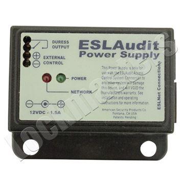 Picture of AMSEC ESLAudit AC Power Supply
