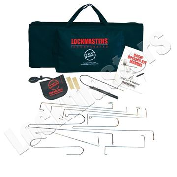 Picture of Best Basic Auto Opening Kit TT2050BK