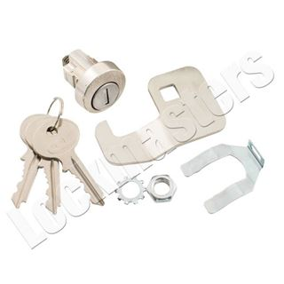 """Picture of CCL """"Counter Clockwise"""" Cam New Style Mailbox Lock"""