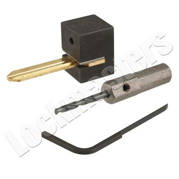 Picture of Chrysler 8 Cut Ignition Removal Tool