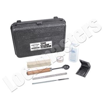 Picture of Clam Kit for Key Replication - Large