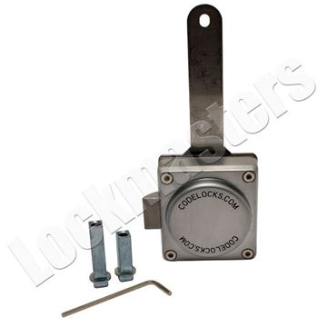 Picture of Codelocks Slam Latch Kit Lock for KL1200 and CL1200