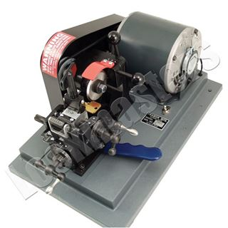 Picture of Framon #2 Manual Code Key Machine