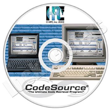 Picture of HPC Code Source Software