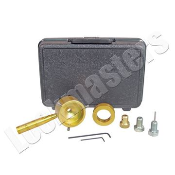Picture of Kaba Mas X-0 Lock Series Dial Puller Kit