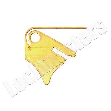 Picture of Diebold 175-05 Safe Deposit Lock Guard Lever #4