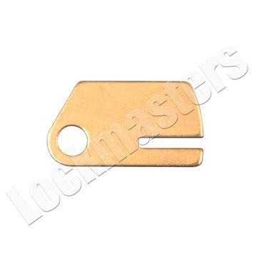 Picture of Diebold 175-05 Safe Deposit Lock .060 Spacer