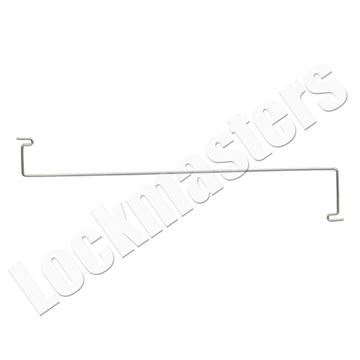 Picture of Double L Hook Vehicle Wire Entry Tool TT1003