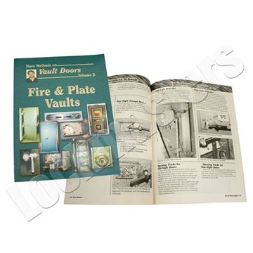 Picture of Dave McOmie Fire and Plate Vaults