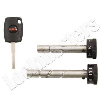 Picture of Framon Key Machine Accessory - Ford High Security 2 Track Rod