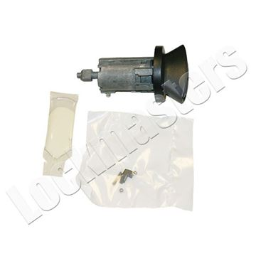 Picture of Ford 8 Cut Ignition Lock