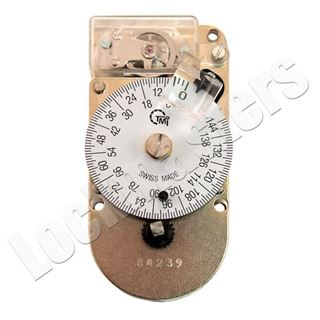 Picture of Generic Replacement Round Bottom Time Movement