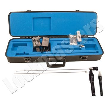 """Picture of 22"""" Hawkeye Pro Straight View Adjustable Focus Borescope Kit"""