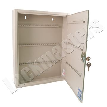 Picture of Key Storage Cabinet - 80 Capacity