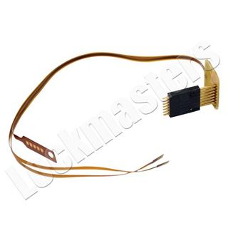 Picture of Kaba X-10 Short Cable Assembly