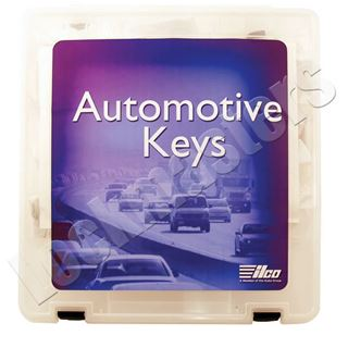 Picture of Electronic Key Cloning Assortment
