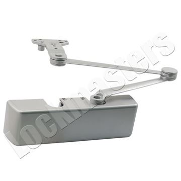 LCN 4040XP Series Door Closer Cush Stop Arm  sc 1 st  Lockmasters & Lockmasters. Door Closers u0026 Stops