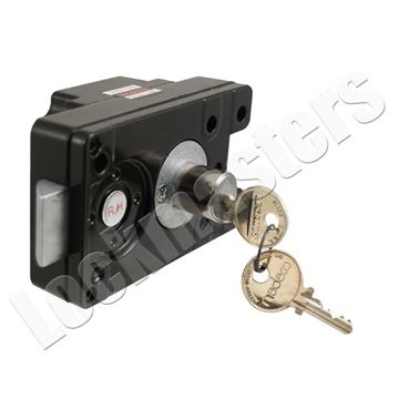 Picture of LeGault CS401 Combination Lock with Switch