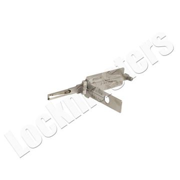 Picture of Ford 2 Track High Security Two-In-One Pick & Decoder