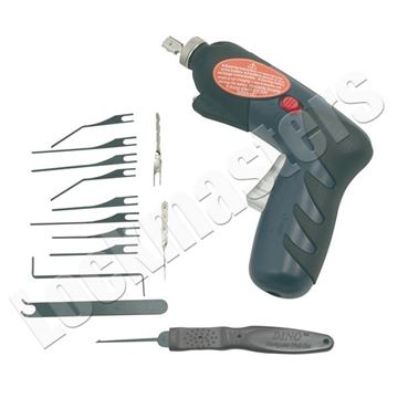 Picture of Lithium Ion Electric Pick Gun