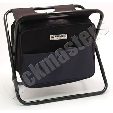 Picture of Tool Bag & Stool Combo