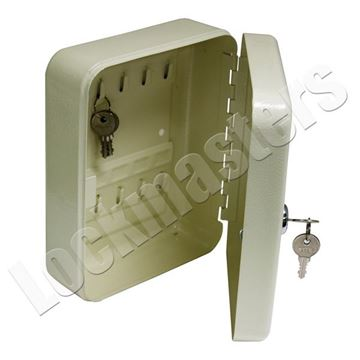 Picture of Master Lock 20-Count Key Cabinet