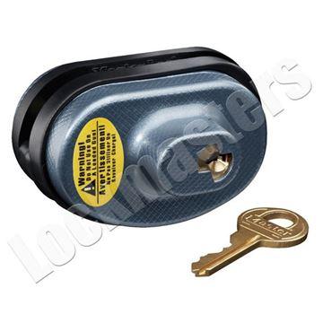 Picture of Master Lock Keyed Gun Trigger Lock
